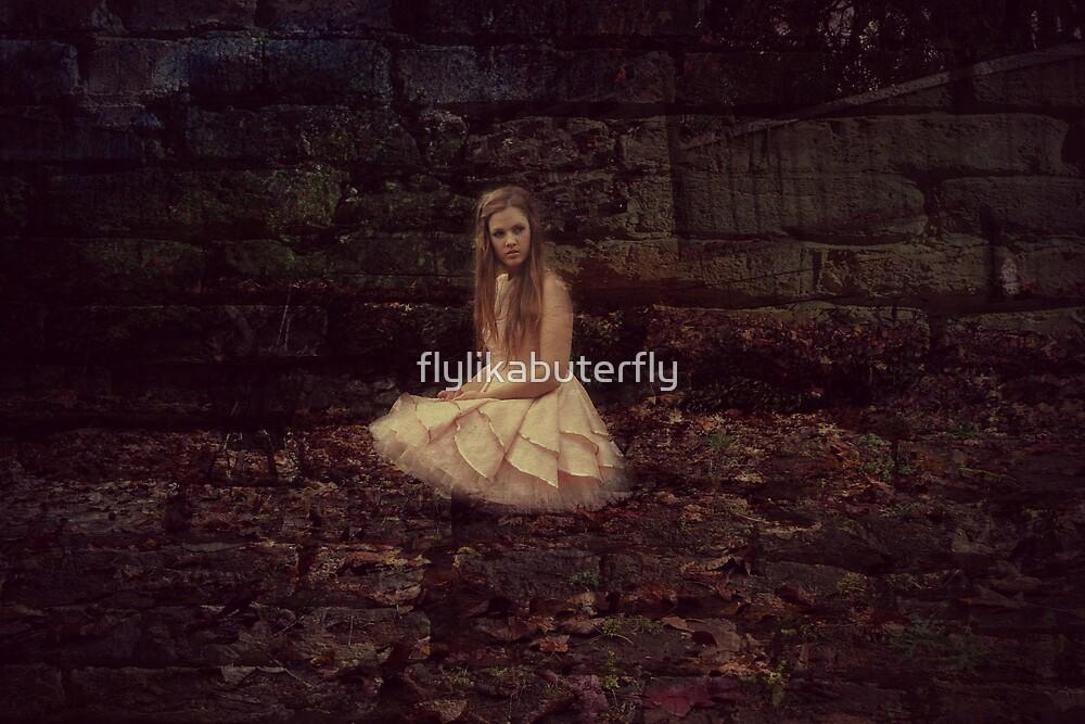Princess Lonely by flylikabuterfly