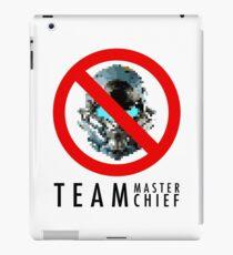 Team Chief iPad Case/Skin