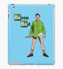 Bacon Bad iPad Case/Skin
