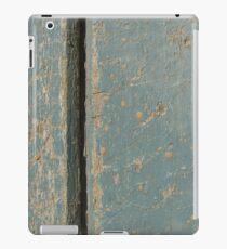 Grungy Wood ipad case iPad Case/Skin