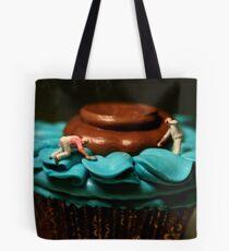 The Cake Decorators Tote Bag
