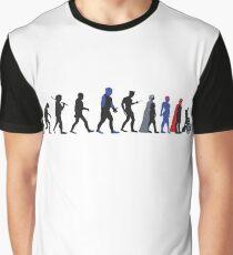 X- revolution Graphic T-Shirt