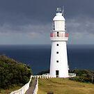 Cape Otway Lighthouse  by Robert Jenner