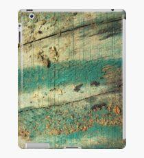 Paint + Dirt ipad case iPad Case/Skin
