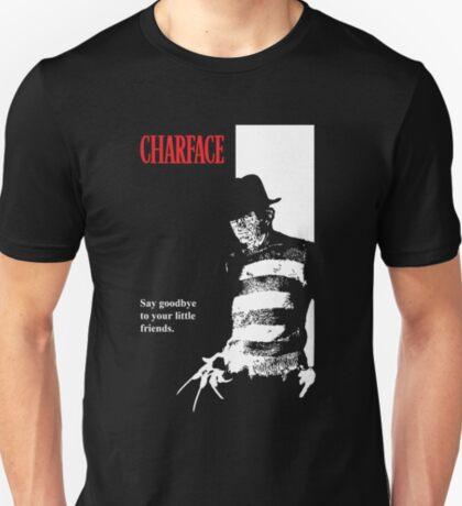 Charface T-Shirt