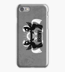 BRONY iPhone Case/Skin