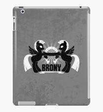 BRONY iPad Case/Skin