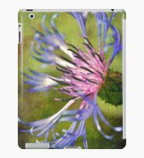 Azure Star iPad Case/Skin