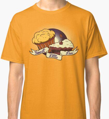 Sweet Little Lies Classic T-Shirt