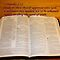 Bible Challenge - Image of a BIBLE!