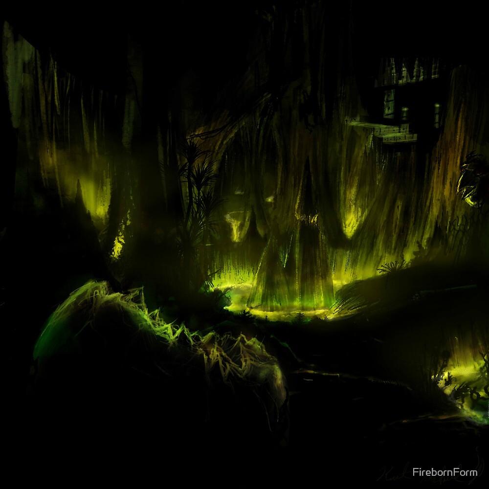 Metroid 2: SR388 by FirebornForm