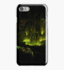 Metroid 2: SR388 iPhone Case/Skin