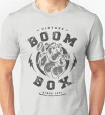 Vintage Boombox T-Shirt