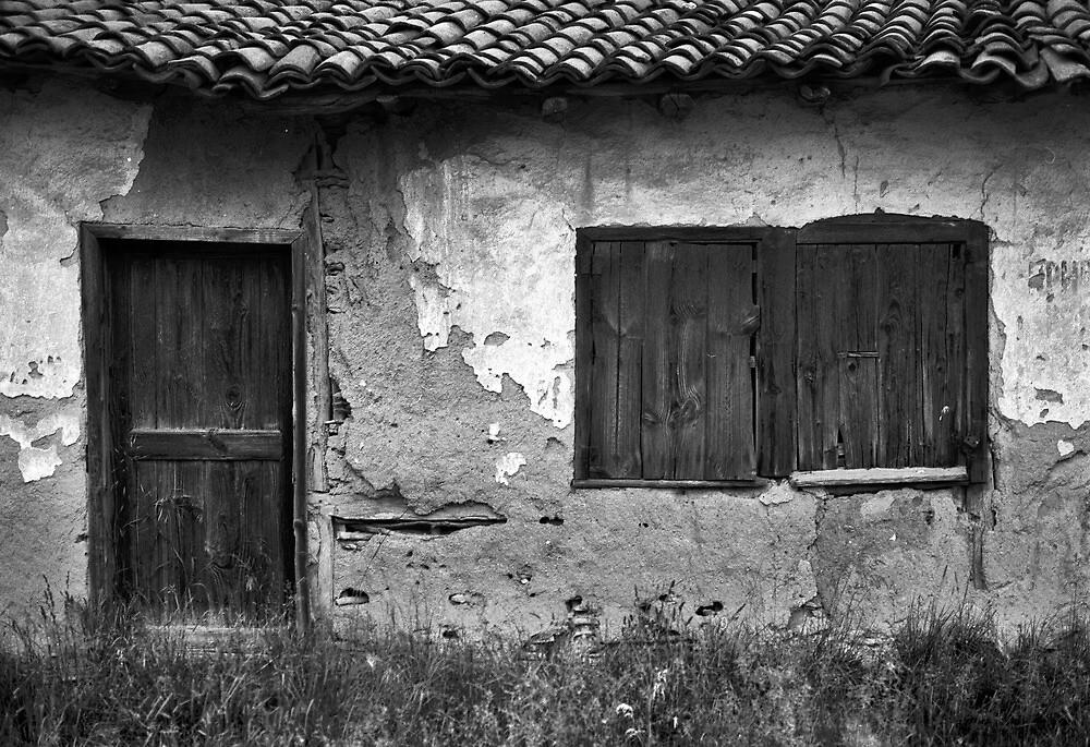 Rustic Frames by Stefan Kutsarov