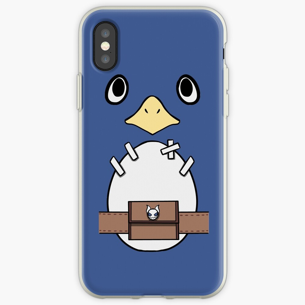 Be a Prinny, Dood! iPhone Case & Cover