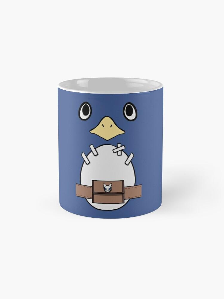 Alternate view of Be a Prinny, Dood! Mug