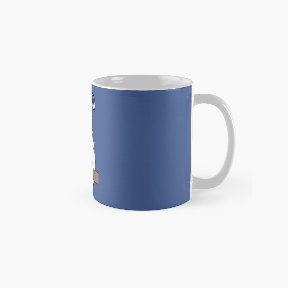 Be a Prinny, Dood! Mug