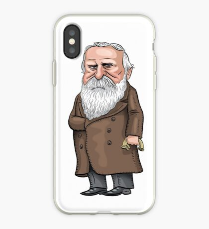 President Rutherford B. Hayes iPhone Case