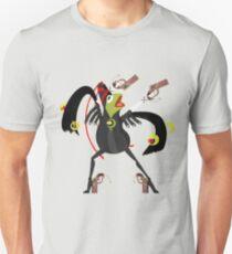 Kerminetta Unisex T-Shirt