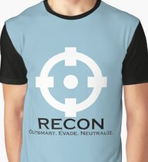 Firefall - Recon Graphic T-Shirt