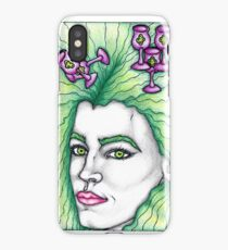 The 5 of Cups iPhone Case/Skin