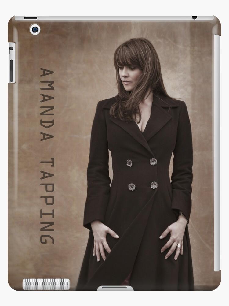 Amanda Tapping vs iPad by Filmart (AT-Vers II)  by Filmart