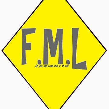 FML  by buazz2002