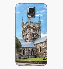 Wimborne Minster. Case/Skin for Samsung Galaxy