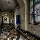 Corridor of Faith by BULLYMEISTER