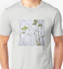 Art of First Snow Unisex T-Shirt