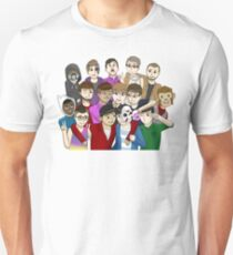 Banana Bus Crew T-Shirt