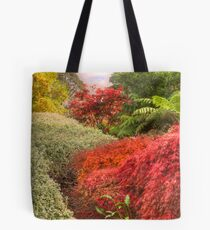 True Colours - Mount Wilson, NSW Australia - The HDR Experience Tote Bag