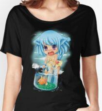 Kitten Splash 2 Women's Relaxed Fit T-Shirt