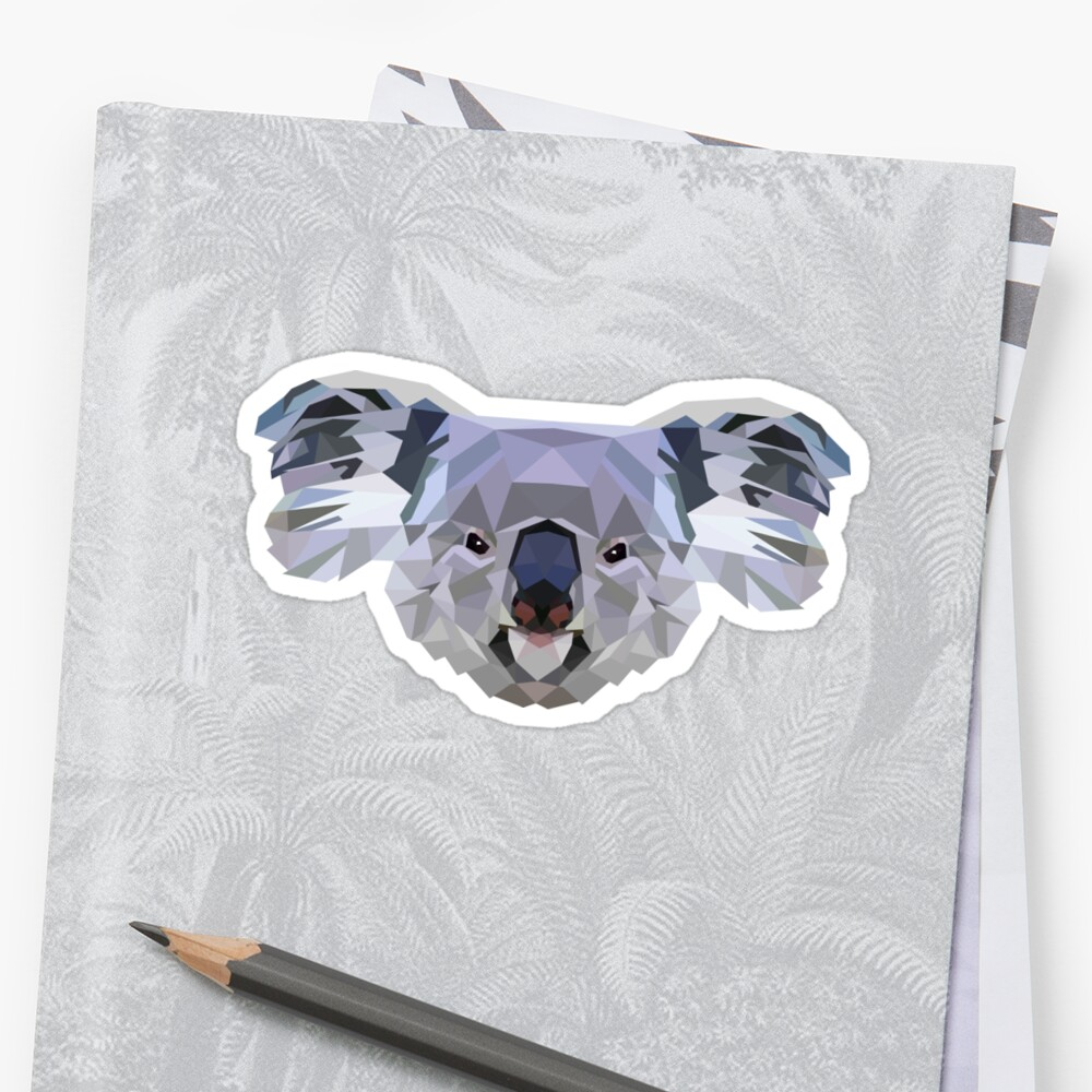 Koala by edwardmhz