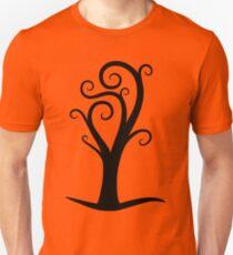 Early October Tree Unisex T-Shirt