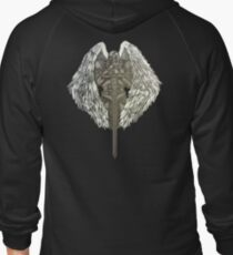 Guardian Angel Knight T-Shirt