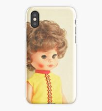 Dolly iPhone Case/Skin