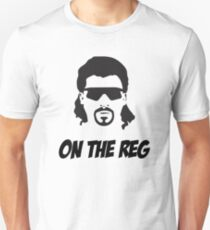 Kenny Powers - On The Reg T-Shirt