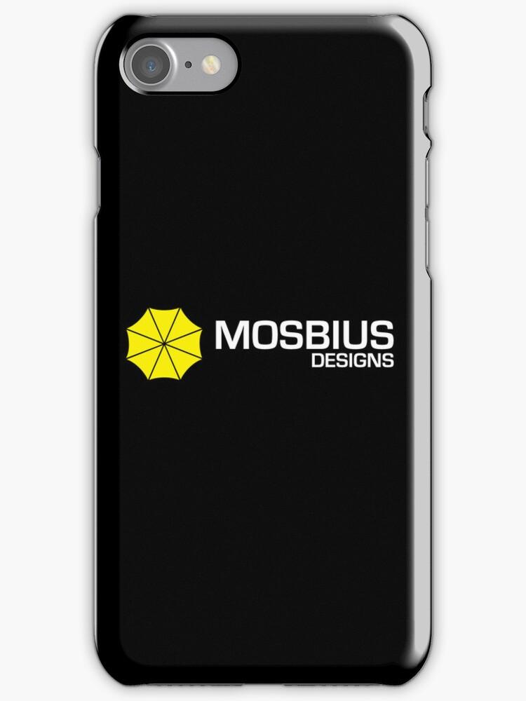 Mosbius Designs by huckblade