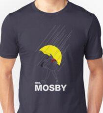 Mrs. Mosby Unisex T-Shirt