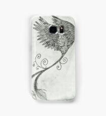 Bird Samsung Galaxy Case/Skin