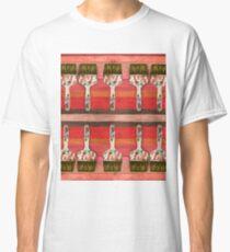 Persia Brush Classic T-Shirt