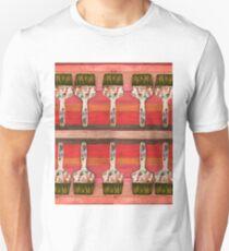 Persia Brush T-Shirt
