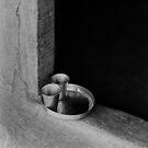 1999 - hospitality by Ursa Vogel