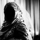 the bride by Maree Cardinale