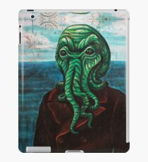 Man from Innsmouth iPad Case/Skin