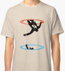 Draper Falls Classic T-Shirt