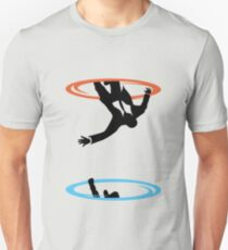 Draper Falls Unisex T-Shirt