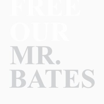 Mr. Bates by perdana