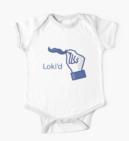 Loki'd Kids Clothes